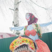 Двое :: Руслан Веселов