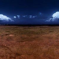 пустынька :: Николай Семёнов