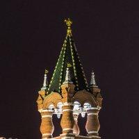 Кремль. Москва :: Валерий Тумбочкин