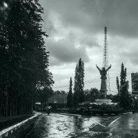 город Сингараджа ,о.Бали :: Александр