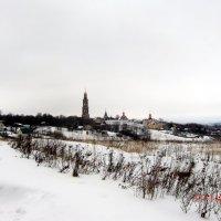 Иоанно-Богословский монастырь. :: Нина