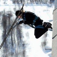 Точка отрыва :: Дмитрий Арсеньев