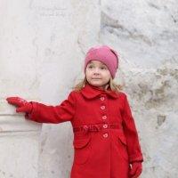 дочка :: Mariya Andreeva