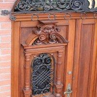 Дверь :: Дмитрий Лебедихин
