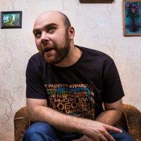 * :: Алексей Захаренков