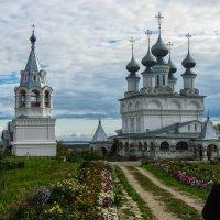 Муром. Свято-Воскресенский женский монастырь. :: Владимир Сквирский