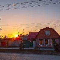 Таганрог :: Константин Бобинский