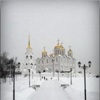 В феврале! :: Владимир Шошин