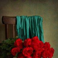 Букет роз :: Елена Чаусова