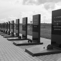 Вечная память... :: Олег Волков