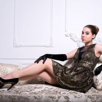 Refined (3) :: Екатерина Гриева