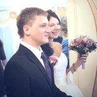 Счастливые :: Ксения Серебрякова