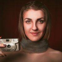 История фотографии №2 :: Никита Костенко