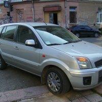 Ford :: Андрей  Васильевич Коляскин