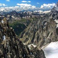The Alps 2014 France Montblanc 11 :: Arturs Ancans