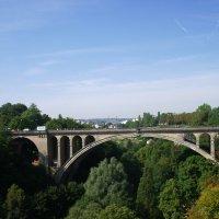 Люксембург :: шубнякова