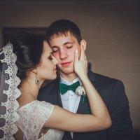 Свадьба Виктории и Дмитрия :: Денис Гапонов