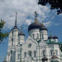 Благовещенский кафедральный собор. :: Чария Зоя