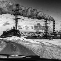 Новосибирск. :: Sergey Kuznetcov