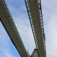 Тауэрский мост :: Olga