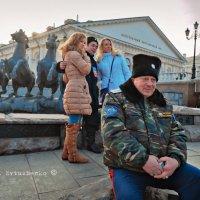 фото на память :: Tatiana Evtushenko