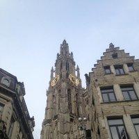 Бельгия! :: Оля Пилькевич