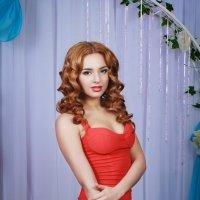 Юля :: Svetlana Shumilova