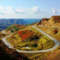 Холмский перевал :: Милешкин Владимир Алексеевич