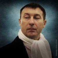 Портрет Мужчины в Историческом костюме 19 века :: Алексадр Мякшин