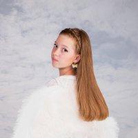 Мой ангел :: Лена Левина