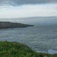 Пригород Лиссабона :: Валерий Задорожный