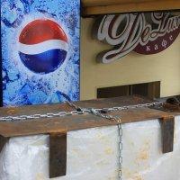 Запретная  Кока-Кола.... :: Валерия  Полещикова