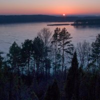 Закатное фото :: Genych