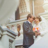 Wedding :: Ольга Ионова