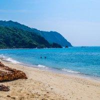 Тайланд. На острове Ко-Лан. :: Rafael