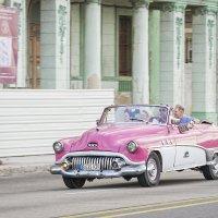Авто Гаваны :: Evgeniy Kalinin