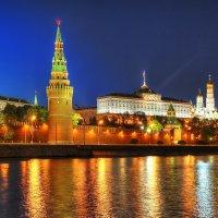 Москва :: Александр Пестов