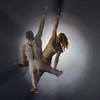 Воздушные гимнасты 4 :: Алексей Королёв