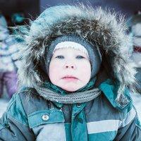 малышок :: Ирина Корнеева