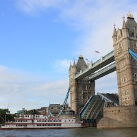 Tower Bridge :: Olga