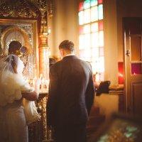 свадьба :: Юлия Рязанцева