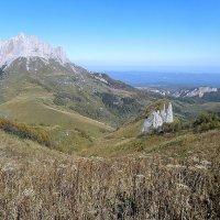 На Кавказе :: Сергей Анатольевич