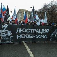 Наследники НКВД их не поняли, а Колчак вовремя не подоспел. :: Яков Реймер