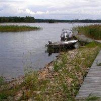 Озеро Сайма :: Валерий Новиков