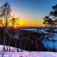 Вечерний свет :: Анатолий Иргл