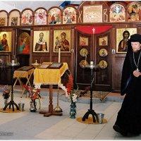 Монастырская жизнь :: Андрей Мартынюк