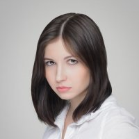 проба ретуши :: сергей агаев