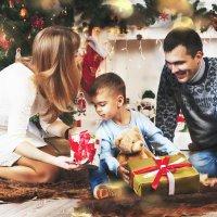 Новогоднее настроение :: Татьяна Козлова