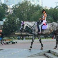 Покатушки 2 :: Sergey Baranov