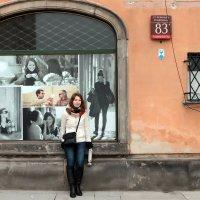 Варшава :: виктор омельчук
